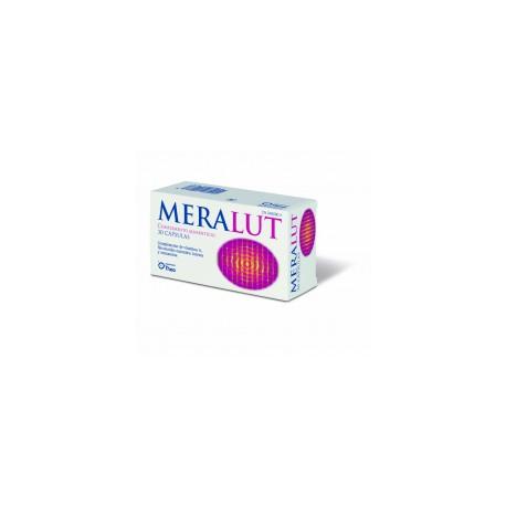 MERALUT Envase  30 cápsulas
