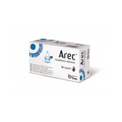 AREC Envase  36 cápsulas
