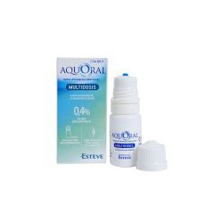 AQUORAL MULTIDOSIS 10 Ml