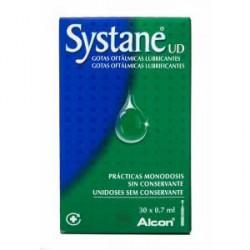 Systane Hidratación 30 Monodosis