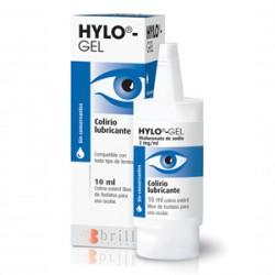 HYLO - GEL (Gotas 10ml)