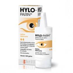 Hylo-Parin Gotas 10ml