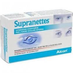 SUPRANETTES 20UDS