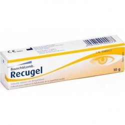 Recugel Gel 10 gramos