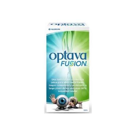 OPTAVA FUSION OJO SECO 10 ML