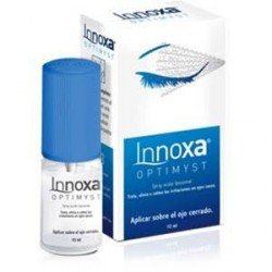 OPTICALM BY INNOXA OPTIMYST SPRAY 10 ML