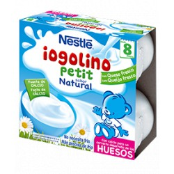 IOGOLINO Petit Natural