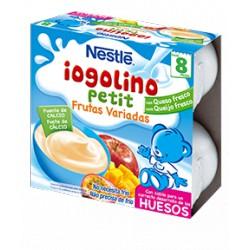 IOGOLINO Petit Frutas Variadas