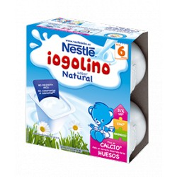 IOGOLINO Natural