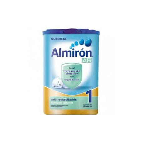 Almiron AR 1 Anti-regurgitación 800 gr