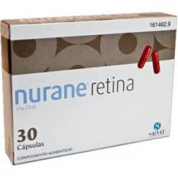Nature Retina 30 Capsulas
