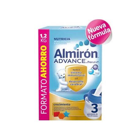 Almiron Advance 3 1200 gr