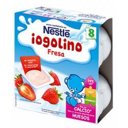 IOGOLINO Fresa