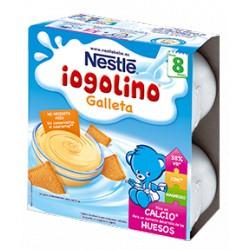 IOGOLINO Galleta