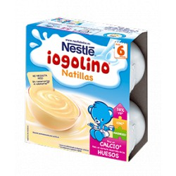 IOGOLINO Natillas