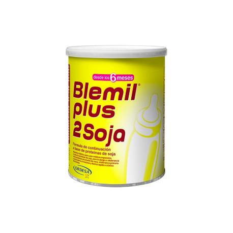 Blemil plus 2 Soja 400 gr