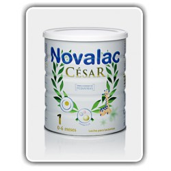 Novalac césar 1 800 gr