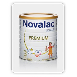 Novalac premium 2 800 gr