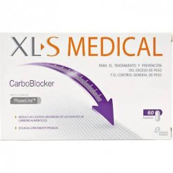 Xls Medical Carboblocker (60 Comprimidos)