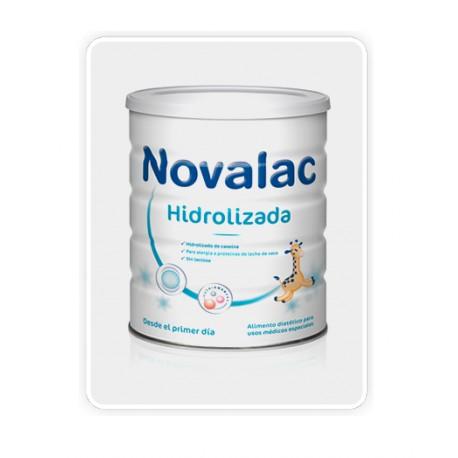 Novalac Hidrolizada 400 gr