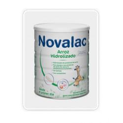 Novalac Arroz Hidrolizado  400 gr