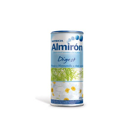 Almirón Infusion Digest 200gr