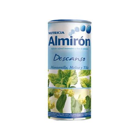 Almirón Infusion Descanso 200gr