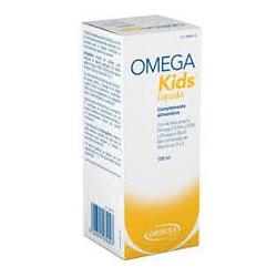 Omega Kids Liquido 100 ml