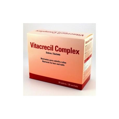 Vitacrecil Complex 20 sobres
