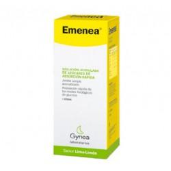 GYNEA EMENEA (250ML) SABOR LIMA-LIMON