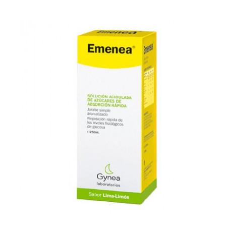 GYNEA EMENEA (250ML) SABOR CEREZA