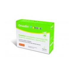 Orsadin Probiotic 20 SOBRES