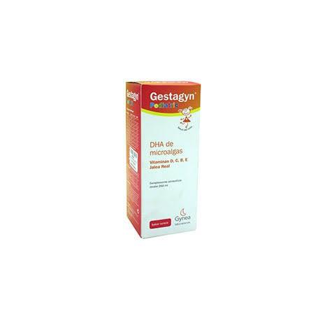 Gestagyn  Pediatric 250 ML