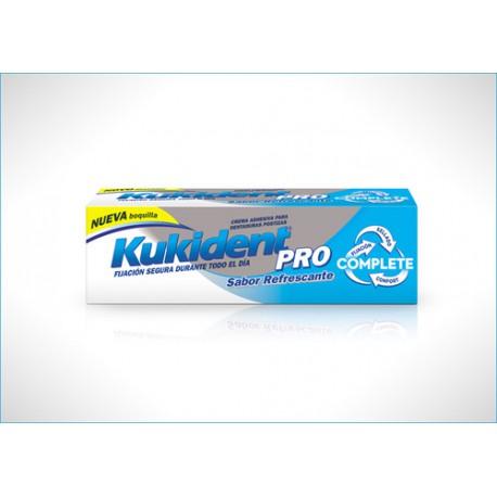 Kukident Pro Sabor  Refrescante  Complete 47 gr