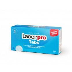 Lacer Protabs 64 comprimidos