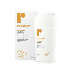 Repavar Colonia Pediatrica 200ml