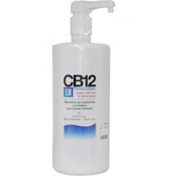 CB12 Halitosis Menta 1000ml