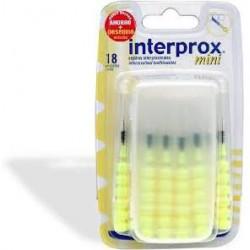 Interprox Mini 14 unidades Formato Ahorro