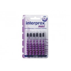 Interprox  Maxi 6 unidades