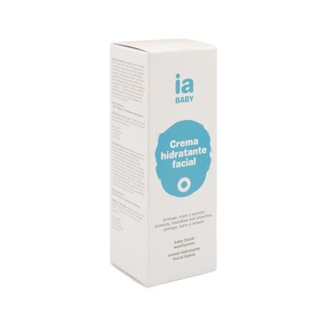 IA Crema Hidratante Facial Infantil 40 ml
