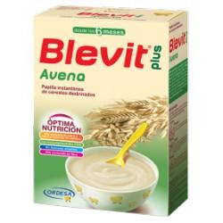 Blevit plus Avena Desde los 6 meses 300 gr
