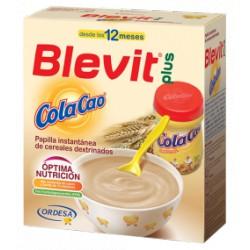 Blevit plus Cola Cao Desde los 12 meses 300 gramos