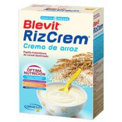 Blevit RizCrem Desde los 4 meses 300 gr