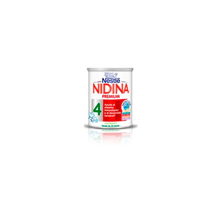 Nidina  Premium 4 800g