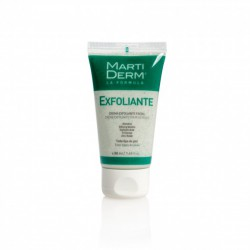 Martiderm Crema Exfoliante Facial Triple Acción 50 ml