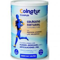 Colnatur Complex Colágeno Natural Neutro 330 Gr