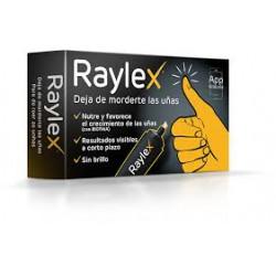 Raylex Deja de comerte las uñas