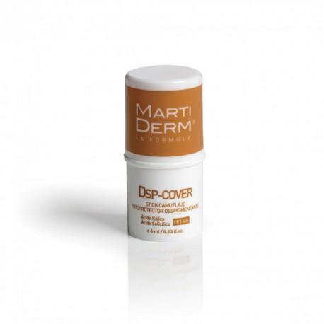 Marti derm Cover-Dsp Stick Fps 50+ 4 ml