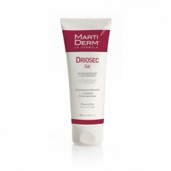 Marti derm Driosec Gel Manos-Pies 75Ml