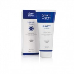 Marti derm Legvass Piernas Emulsion 200Ml